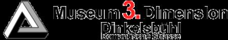 Museum 3. Dimension Dinkelsbühl